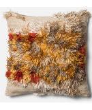 Loloi Pillow P0413 Camel - Sunset