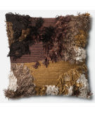 Loloi Pillow P0415 Walnut