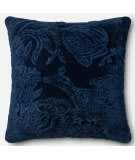 Loloi Pillow Gpi04 Indigo