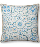 Loloi Pillows P0747 Blue
