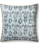 Loloi Pillows P0748 Blue