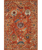 Loloi Padma PMA-01 Orange - Multi Area Rug