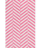 Loloi Piper PI-08 Bubble Gum Pink Area Rug