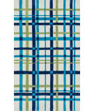 Loloi Piper PI-11 Blue / Green Area Rug