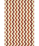 Loloi Palm Springs Pm-02 Red / Rust Area Rug
