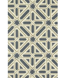 Loloi Palm Springs Pm-04 Slate / Taupe Area Rug