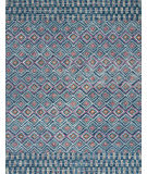 Loloi Priti By Justina Blakeney Prt-07 Denim - Berry Area Rug