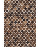 Loloi Promenade PO-05 Brown Area Rug