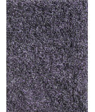 Loloi Palladium PS-01 Graphite-Violet Area Rug