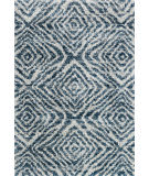 Loloi Quincy Qc-01 Ocean - Pebble Area Rug