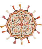 Loloi Remy Ru-07 Ivory - Sunset Area Rug
