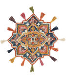 Loloi Remy Ru-09 Navy - Spice Area Rug