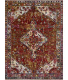 Loloi Silvia Sil-06 Red - Multi Area Rug