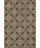 Loloi Summerton Sumrsrs05 Brown/Ivory Area Rug