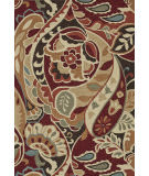 Loloi Summerton Sumrsrs09 Red/Multi Area Rug