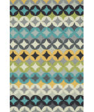Loloi Summerton Srs17 Grey / Multi Area Rug