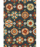 Loloi Summerton Srs19 Coffee / Spice Area Rug