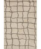 Loloi Tangier Shag Tg-02 Sand - Taupe Area Rug