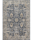 Loloi II Teagan Tea-03 Denim - Pebble Area Rug
