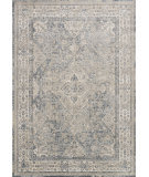 Loloi II Teagan Tea-04 Sky - Natural Area Rug