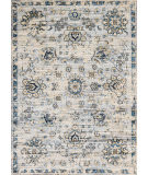 Loloi Torrance Tc-05 Grey - Navy Area Rug