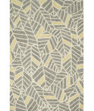Loloi Tropez Tz-05 Grey / Gold Area Rug