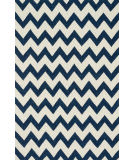 Loloi Venice Beach Vb-17 Ivory / Ink Area Rug