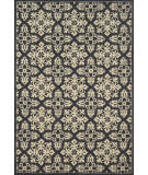 Loloi Venice Beach Vb-28 Ivory - Grey Area Rug