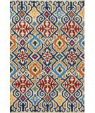 Loloi Venice Beach Vb-29 Ivory - Multi Area Rug