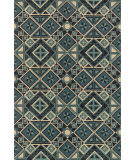 Loloi Vero Vo-04 Blue - Multi Area Rug