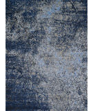 Loloi Viera VR-07 Grey / Navy Area Rug