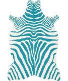 Loloi Zadie Zd-01 Blue - White Area Rug