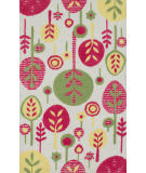 Loloi Zoey Zo-03 Pink - Multi Area Rug