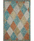 Loloi II Spectrum Spe-02 Sunset - Ocean Area Rug