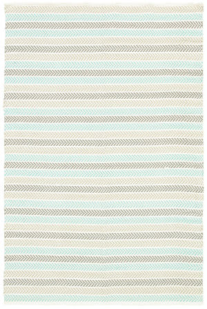 Lr Resources Altair 03551 Turquoise Area Rug