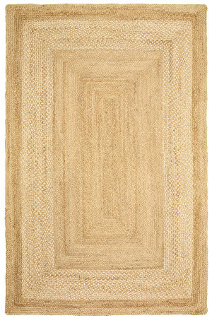 Lr Resources Classic Jute 81209 Natural Area Rug