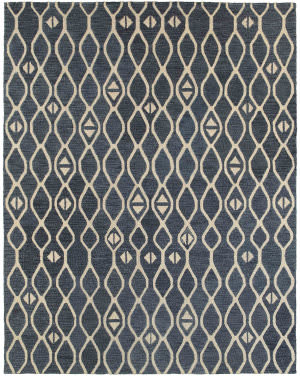 Lr Resources Integrity 12012 Blue Area Rug