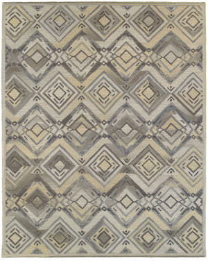 Lr Resources Integrity 12014 Flax Area Rug