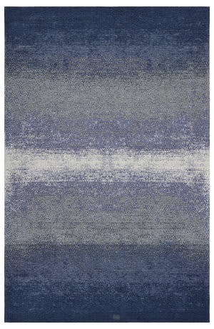 Lr Resources Jewel 81032 Blue Area Rug
