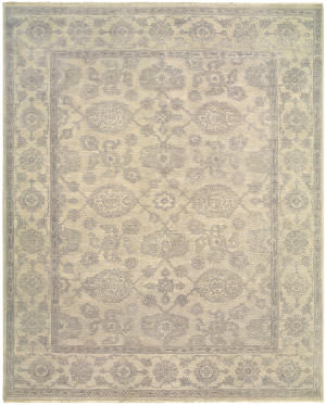 Lr Resources Kanika 21022 Silver Area Rug