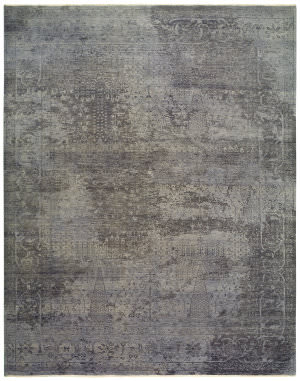 Lr Resources Kanika 21027 Multi - Gray Area Rug