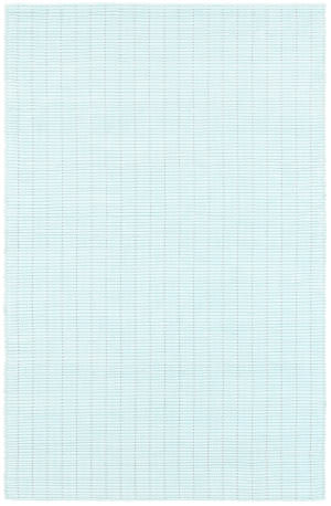 Lr Resources Kessler 81214 Spa Blue Area Rug