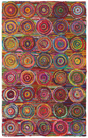 Lr Resources Layla 03401 Multi Area Rug