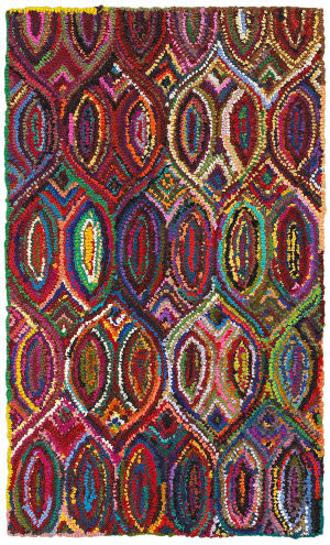 Lr Resources Layla 03403 Multi Area Rug