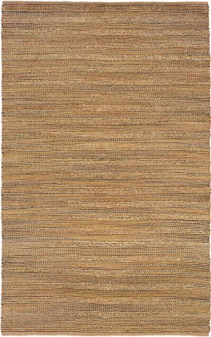 Lr Resources Natural Fiber 03302 Beige Area Rug