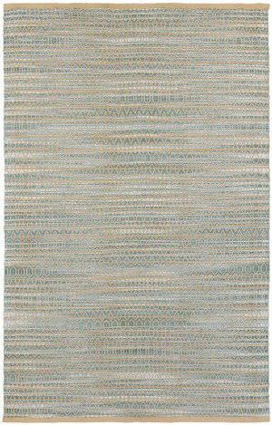 Lr Resources Natural Fiber 03309 Moonstone Area Rug