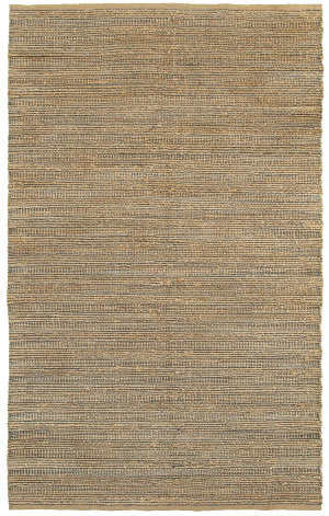 Lr Resources Natural Fiber 03336 Gray Area Rug