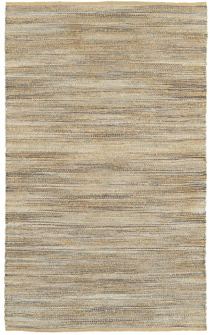 Lr Resources Natural Fiber 03338 Navy Area Rug