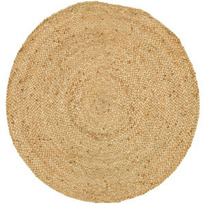 Lr Resources Natural Jute 50136 Natural Area Rug