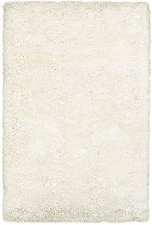 Lr Resources Serenity 19011 White Area Rug